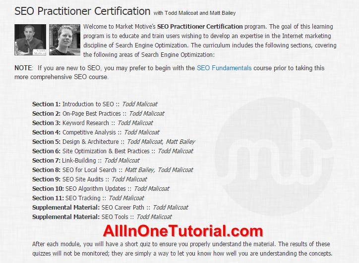 SEO_Practitioner_Training_allinonetutorial.com