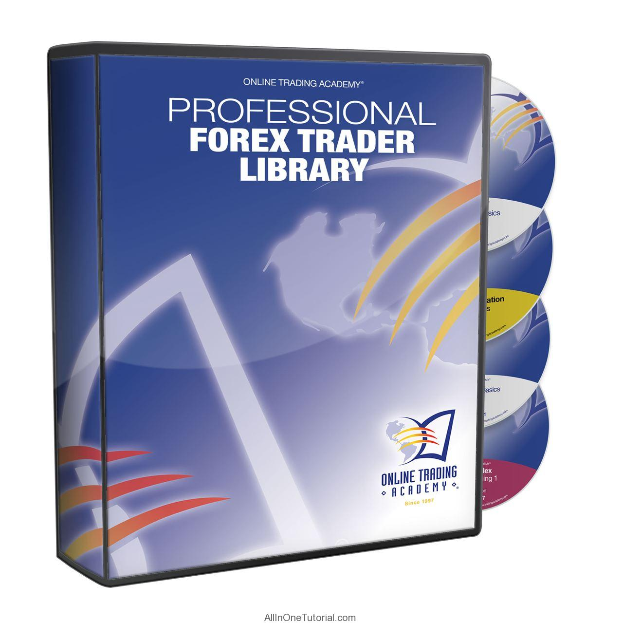 Forex trading pro zacatecniky download