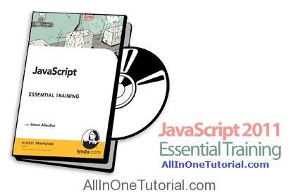 JavaScript Essential Training TM1