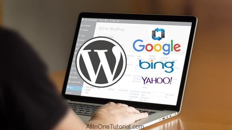 SEO For WordPress Rank Higher And Drive More Traffic (AllInOneTutorial.com)